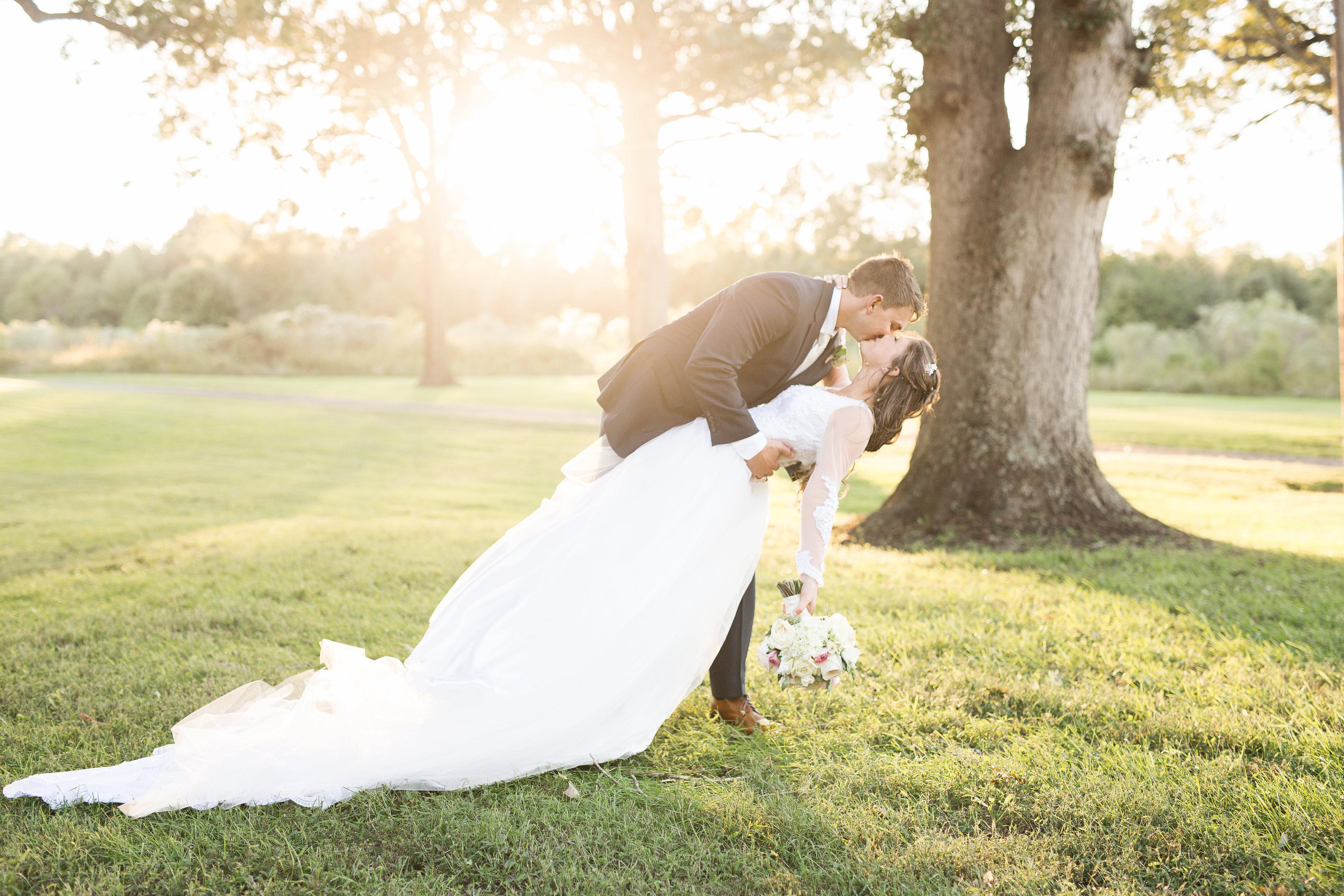 Jordan Stephen Married-Bride Groom, Ashley Peterson Photography 7-0140