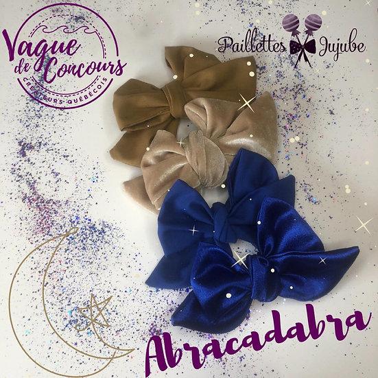 Boucles  Abracadabra