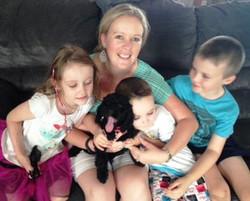 Evie & Family