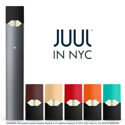 Juul Electronic Cigarettes
