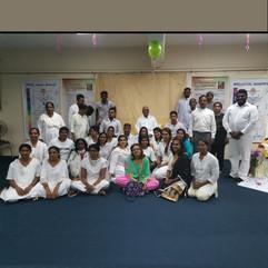 Kundalini Yoga Discourse