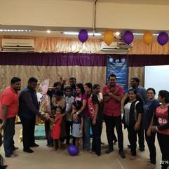 Family Event - SASM Penang