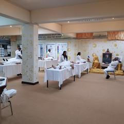 Healing Session @ SASM Penang
