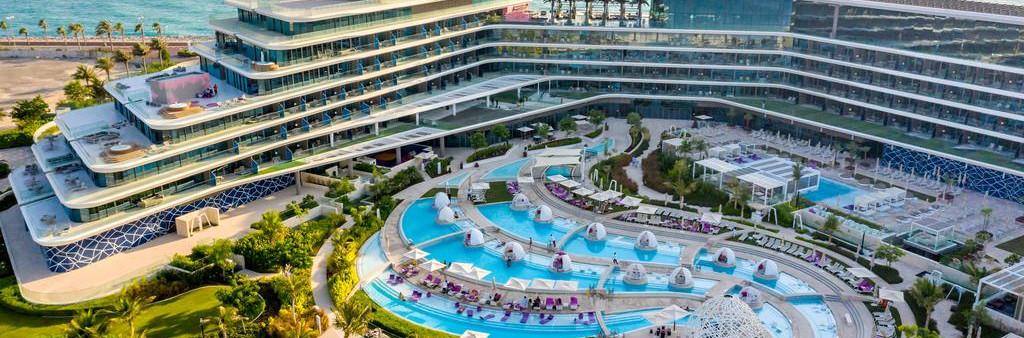 W Hotel Palm Jumeirah