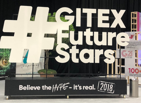 GetBEE at GITEX Future Stars