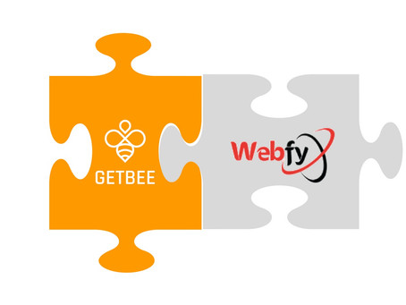 GetBEE and Webfy