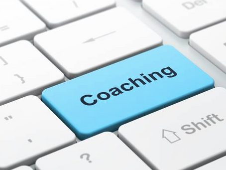 4 tips to becoming a better coach