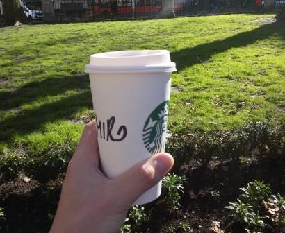 Starbucks otvára prvú kaviareň na Slovensku