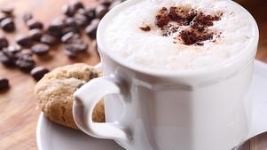 Vôňa kávy ako účinný terapeut