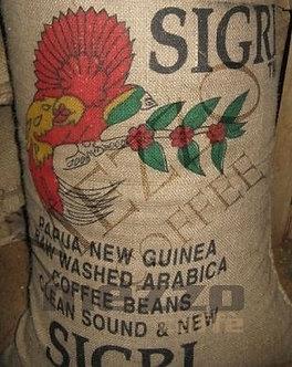 Papua New Guinea Sigri A