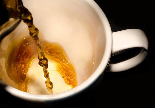 Rozliata káva a vysúdené milióny
