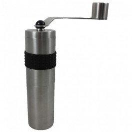 Ceramill nerezový ručný mlynček