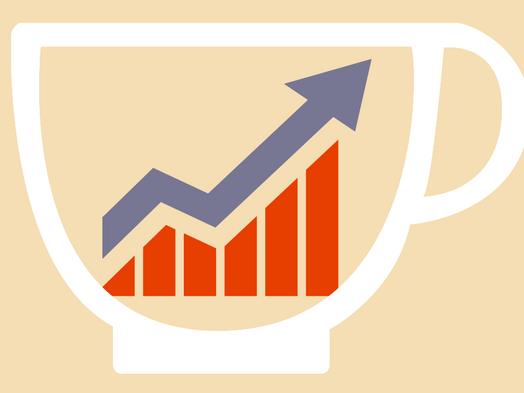 Spotreba kávy aj naďalej rastie, no pomalším tempom