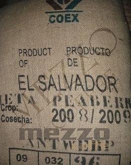 Salvador La Majada