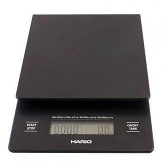 HARIO V60 digitálna váha so stopkami