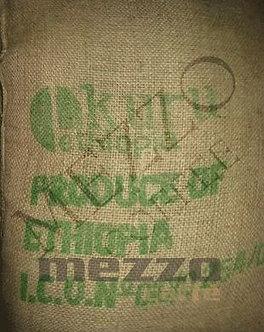 Ethiopia - Organic