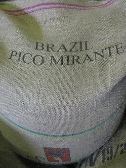 Brazil Pico Mirante