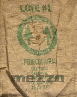 Guatemala Tres Maria SHG