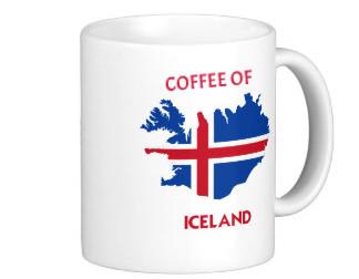 História islandskej kávy