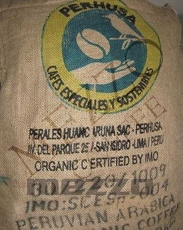 Peru - Organic