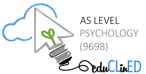 psychology coursework as level The two subjects, foundation psychology a and b will provide you with an overall perspective and understanding of psychology as a.
