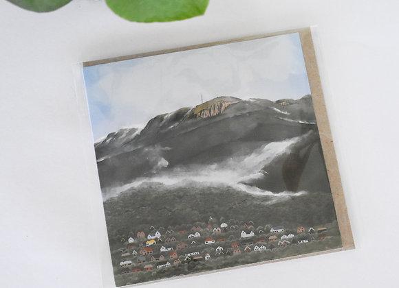 kunanyi / Mount Wellington Gift card