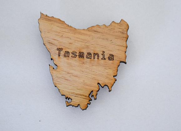 Tassie Magnet