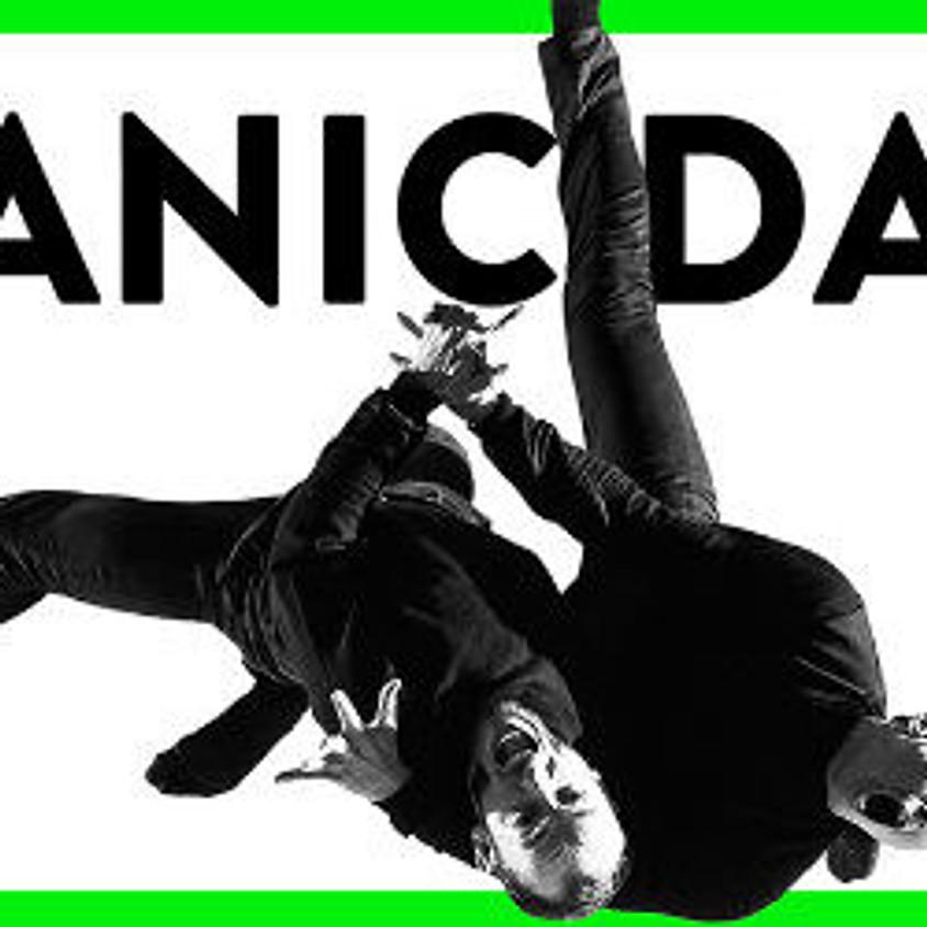 Danseforestilling: Panic Day
