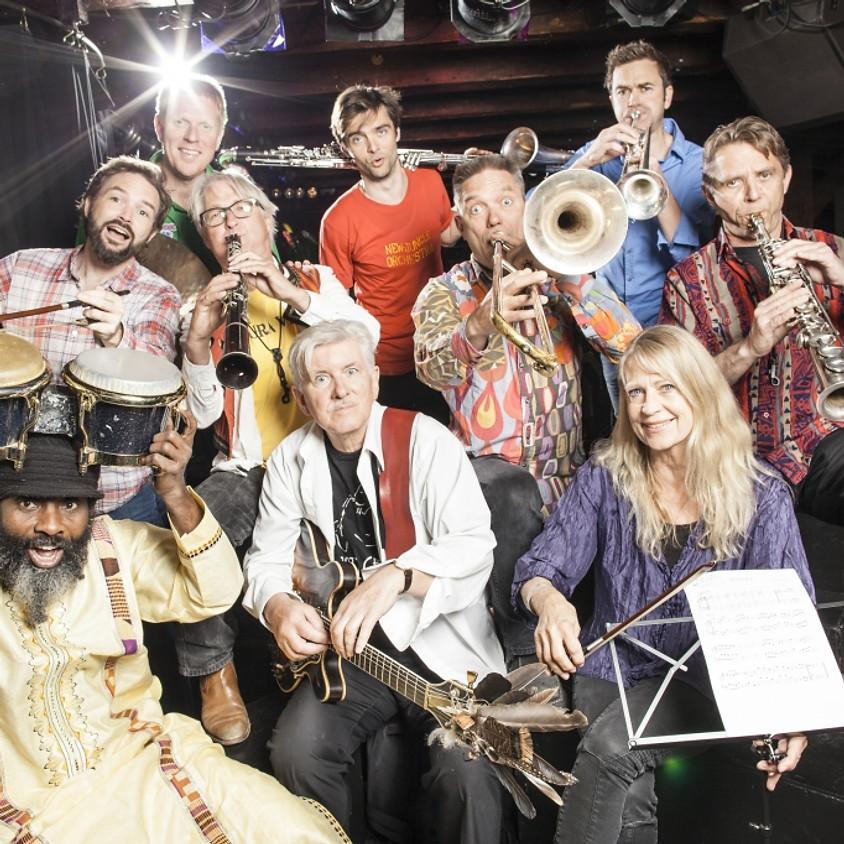 New Jungle Orchestra