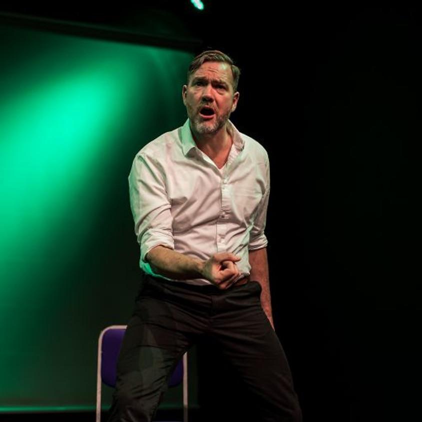Nick Hennessey - Chime and Chatter: sungne fortællinger og fortalte sange
