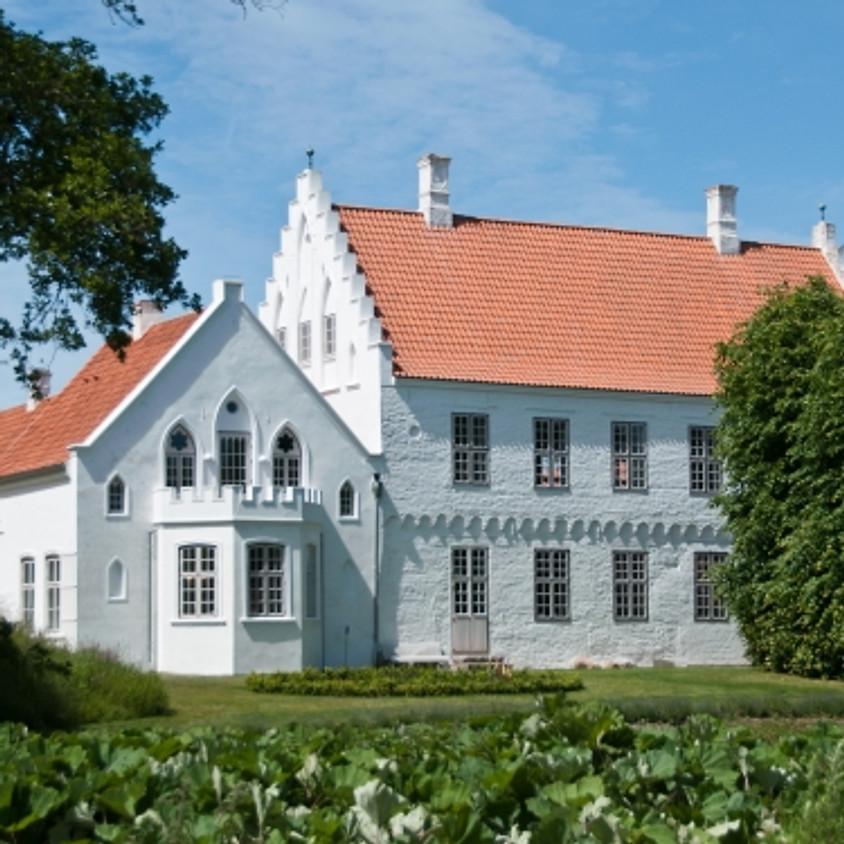Nørre Vosborg - fra ridderborg til herresæde