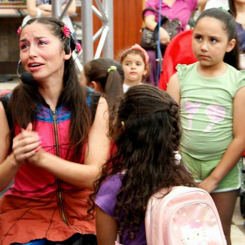 """Carolina Pizarro og Luis Alonso: """"Fortællinger fra Verdens Ende"""" Chiles mundtlige traditioner"""