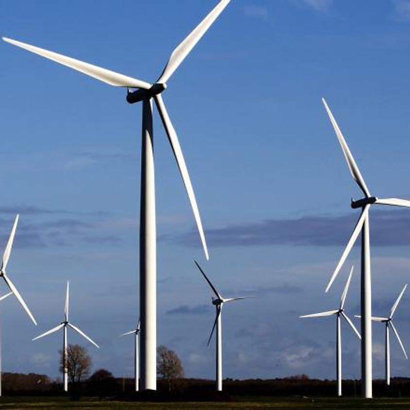 Bæredygtig udvikling i Vestjylland
