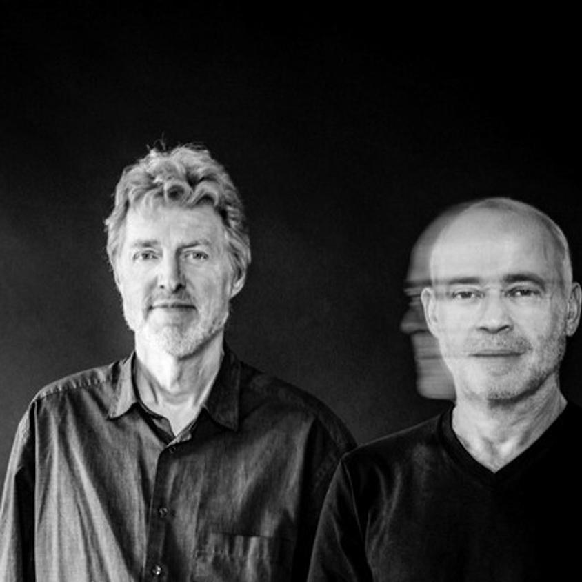 Sambajazz: Koncert med Thomas Clausen og Carlos Malta