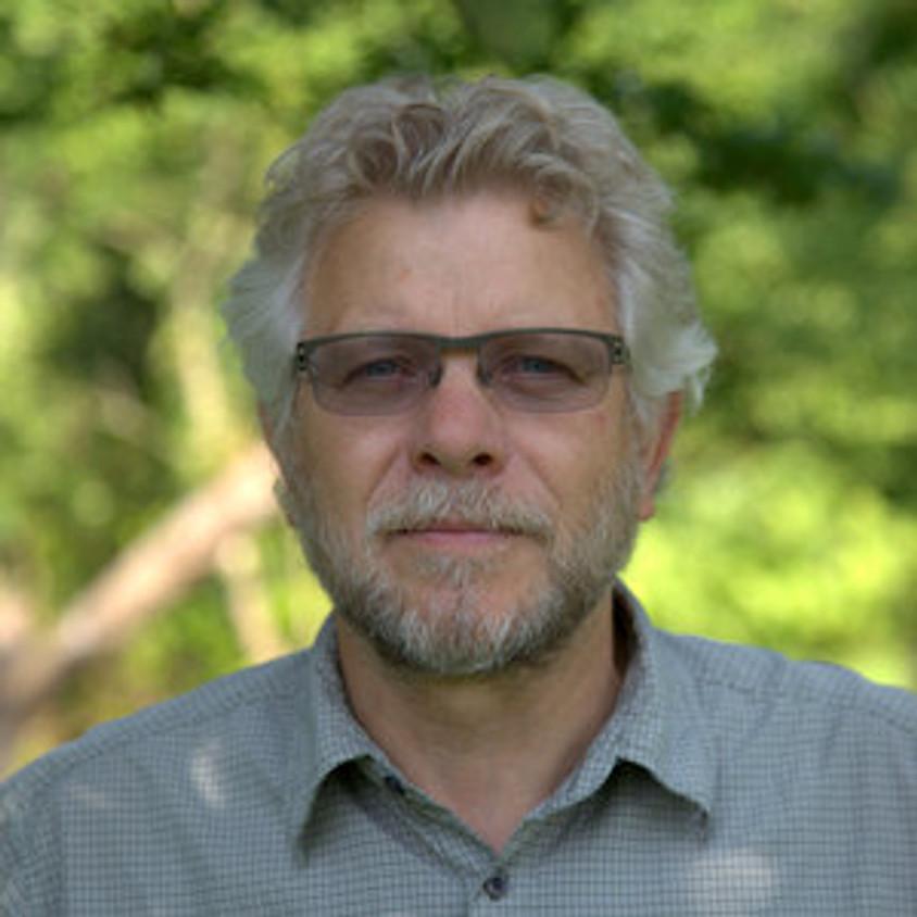 Foredrag: Forfatter og naturmand Jens Thejsen fortæller om et langt liv med have, natur og økologi.