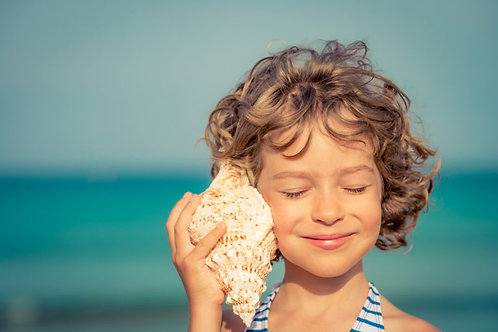 Beach Art Paradise!