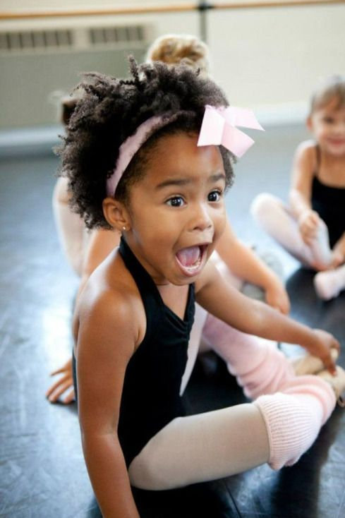 Beautiful Ballet Birthday Parties
