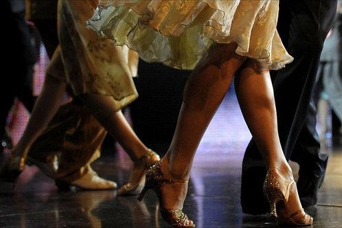 Tango Workshop: Teens & Adults