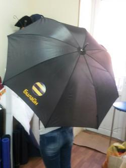 Зонт Билайн