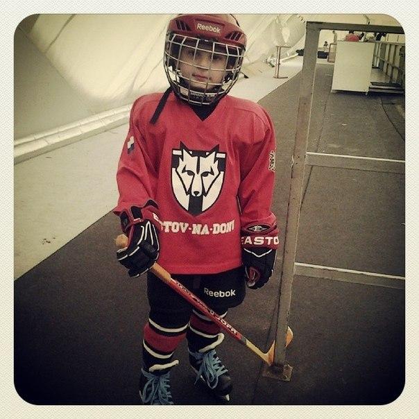 Нанесение на хоккейные майки
