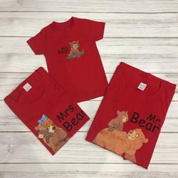 Термотрансфер на хлопковые футболки