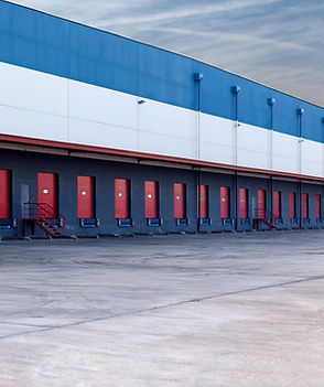 Warehousing where you need it!