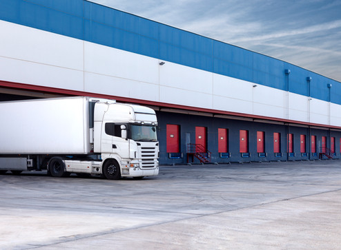 Decarbonising the Cold Chain