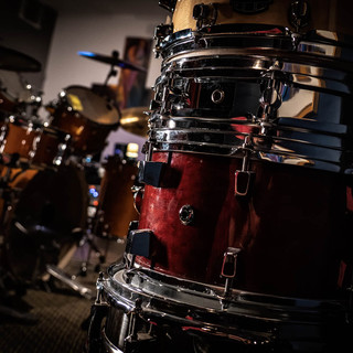 Snare Stack