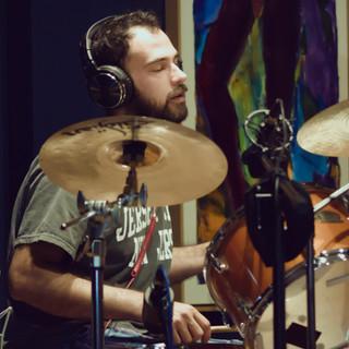 4 Jake Session - Mike on kit 1 - 08.29.2