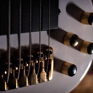 Douglas Bass guitar