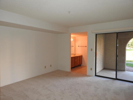Condo Before and After