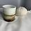 Thumbnail: Earth tones candle - Caribbean teakwood scent