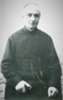 Padre Luigi Tezza