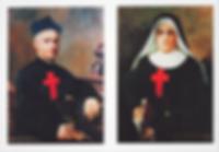 Beato Luigi Tezza e Beata Giuseppina Van